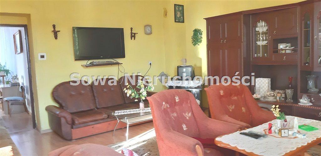 Mieszkanie czteropokojowe  na sprzedaż Głuszyca  97m2 Foto 1