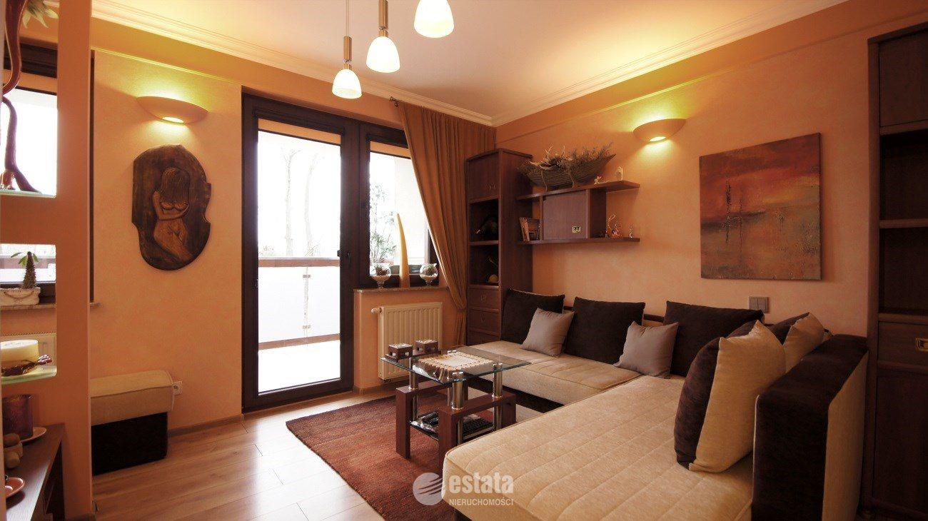 Mieszkanie trzypokojowe na sprzedaż Wrocław, Krzyki, Wojszyce, ul.Asfaltowa / 2 mieszkania w jednym!  64m2 Foto 3