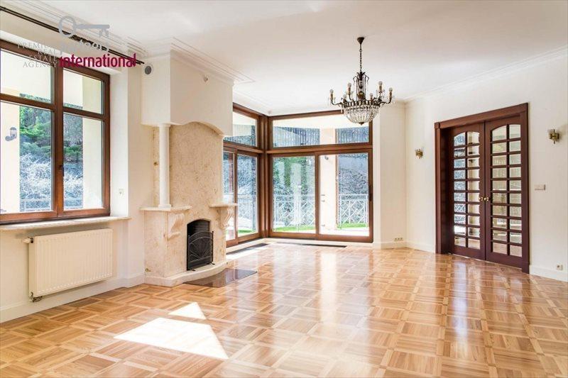 Mieszkanie na sprzedaż Warszawa, Mokotów, Pod Skocznią  167m2 Foto 1