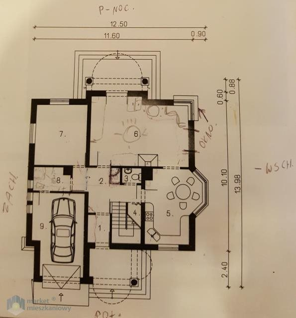 Dom na sprzedaż Błonie  192m2 Foto 3