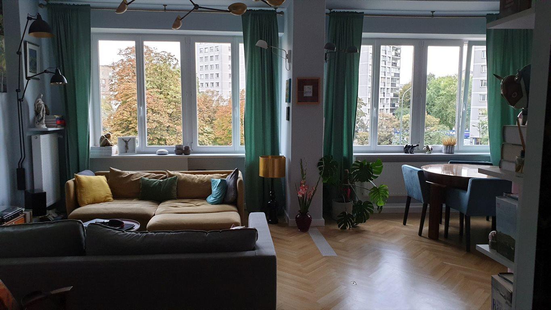 Mieszkanie trzypokojowe na sprzedaż Warszawa, Śródmieście, Mokotowska  87m2 Foto 1