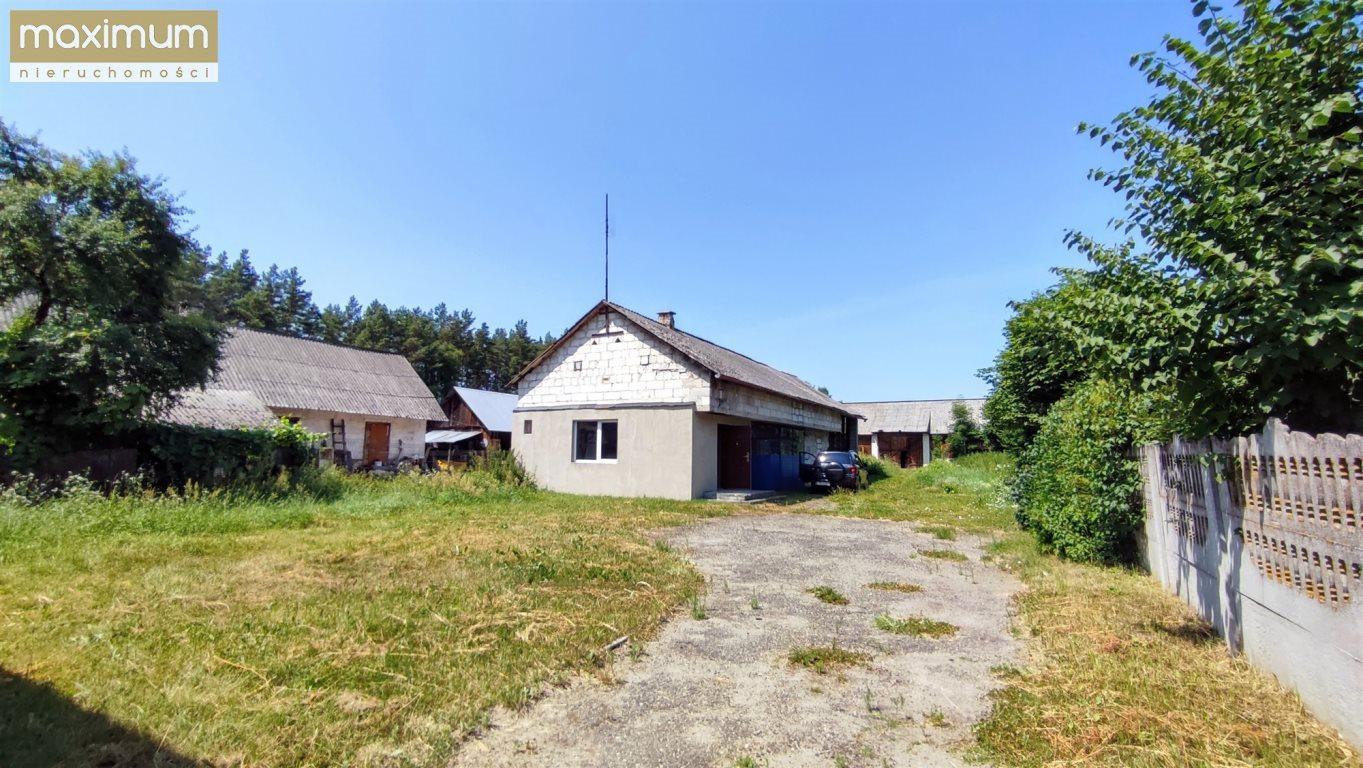 Dom na sprzedaż Hamernia  17238m2 Foto 4