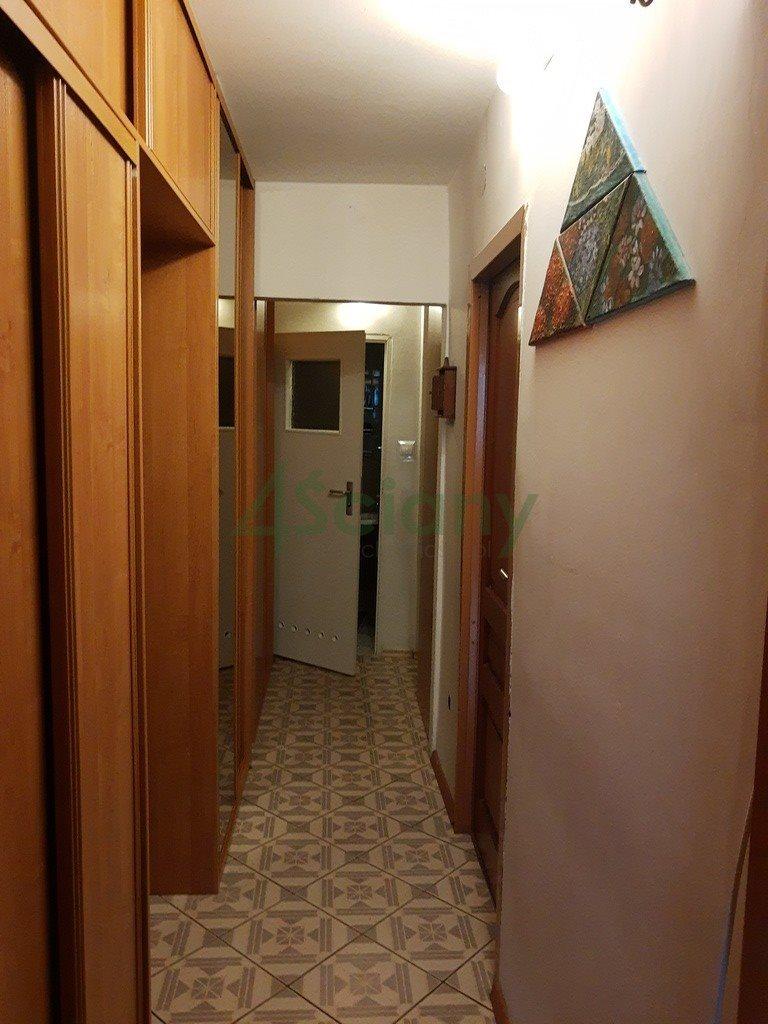 Mieszkanie trzypokojowe na sprzedaż Warszawa, Bielany, Chomiczówka, Josepha Conrada  58m2 Foto 12