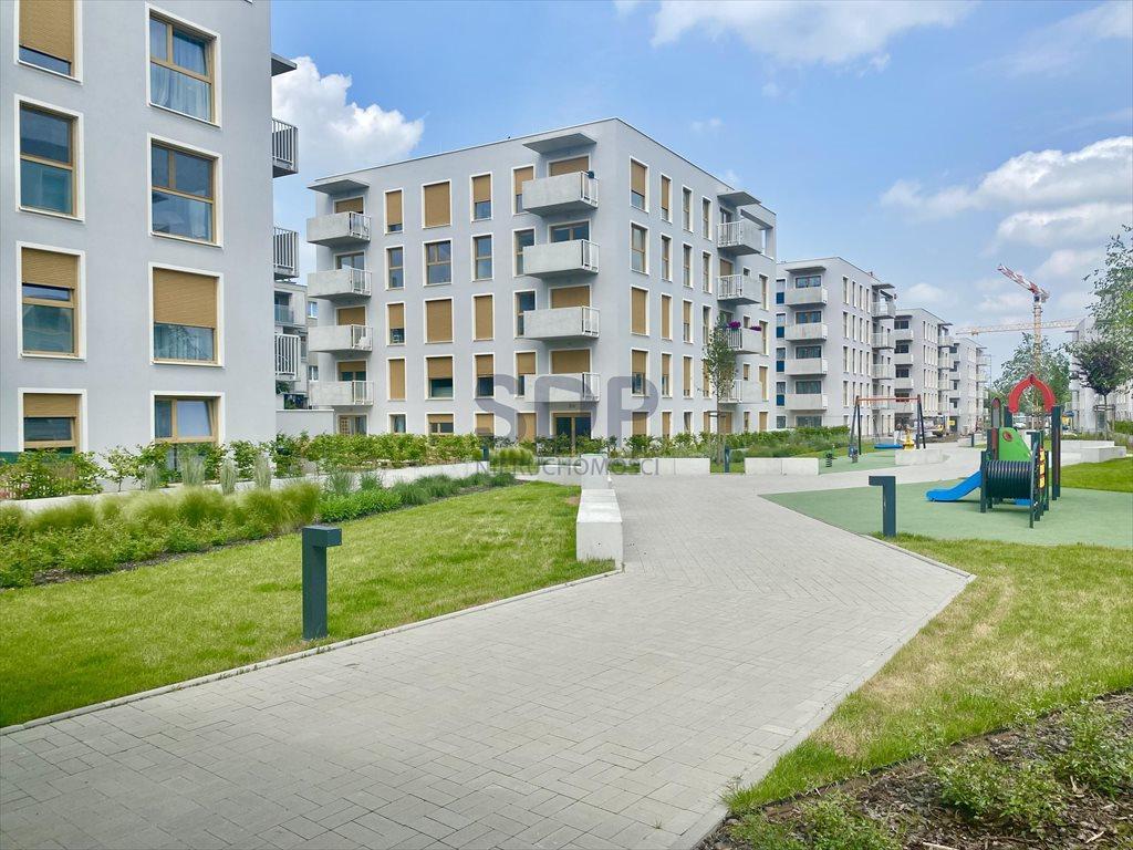 Mieszkanie trzypokojowe na sprzedaż Wrocław, Psie Pole, Psie Pole, Zatorska  55m2 Foto 3