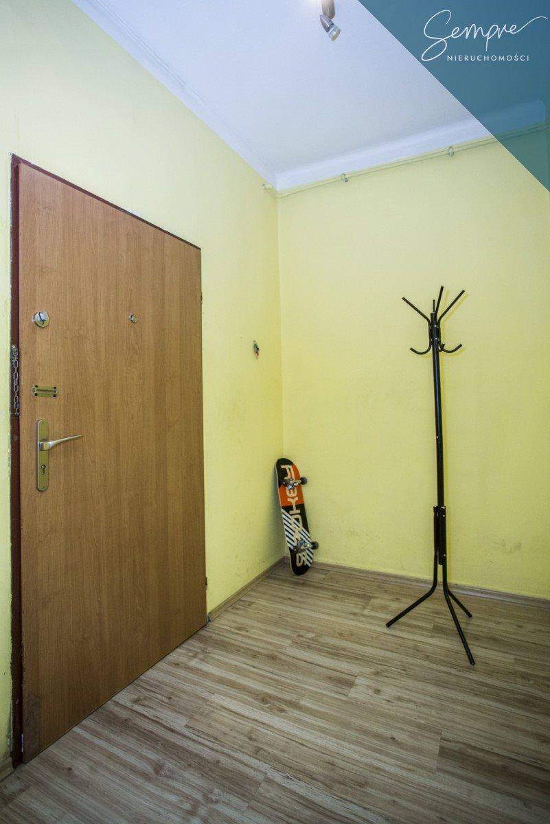 Mieszkanie dwupokojowe na sprzedaż Łódź, Bałuty, Hermana Konstadta  52m2 Foto 10