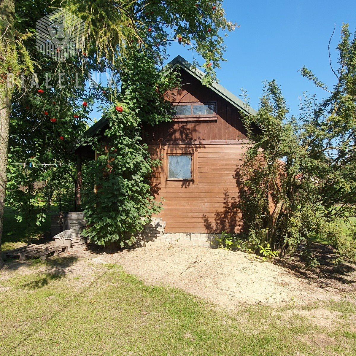 Dom na sprzedaż Wola Worowska  200m2 Foto 4