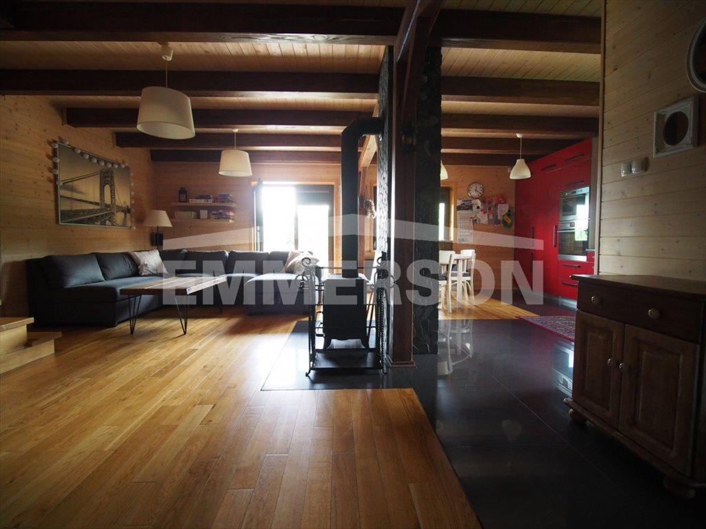 Dom na sprzedaż Janówek Pierwszy  120m2 Foto 5