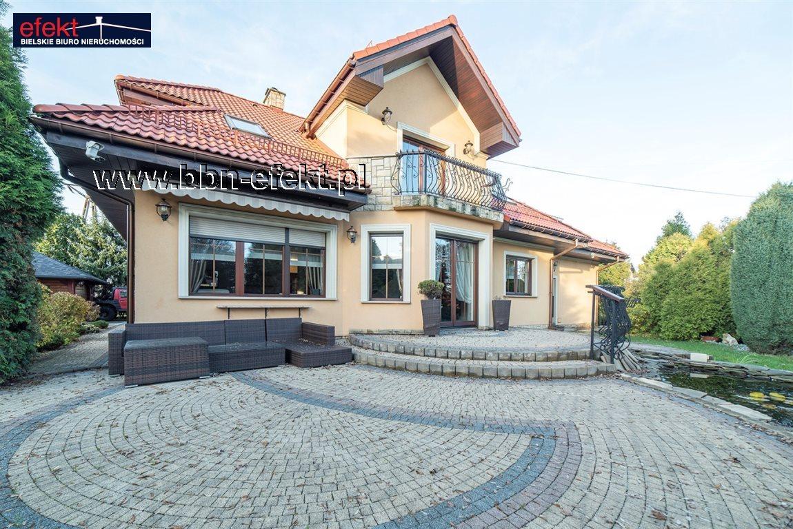Dom na sprzedaż Bielsko-Biała  370m2 Foto 2