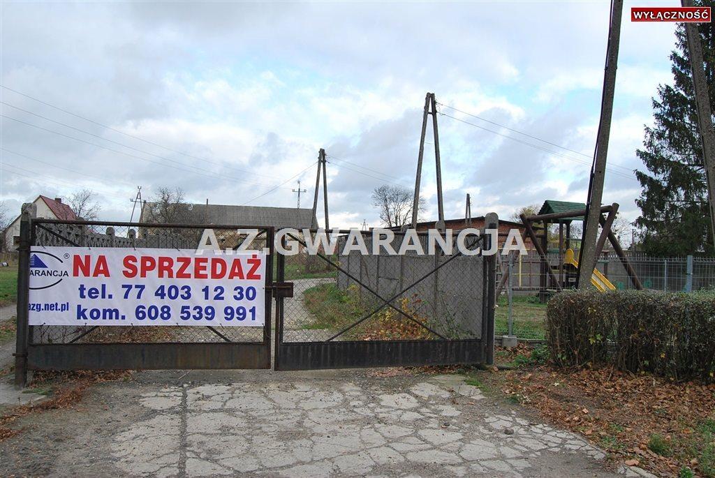 Działka inna na sprzedaż Bąkowice  9165m2 Foto 1
