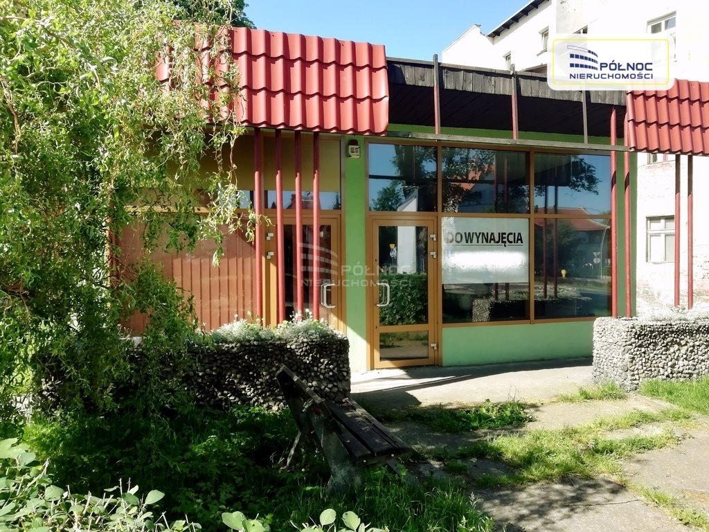 Lokal użytkowy na wynajem Bolesławiec, Heleny i Wincentego Tyrankiewiczów  86m2 Foto 1