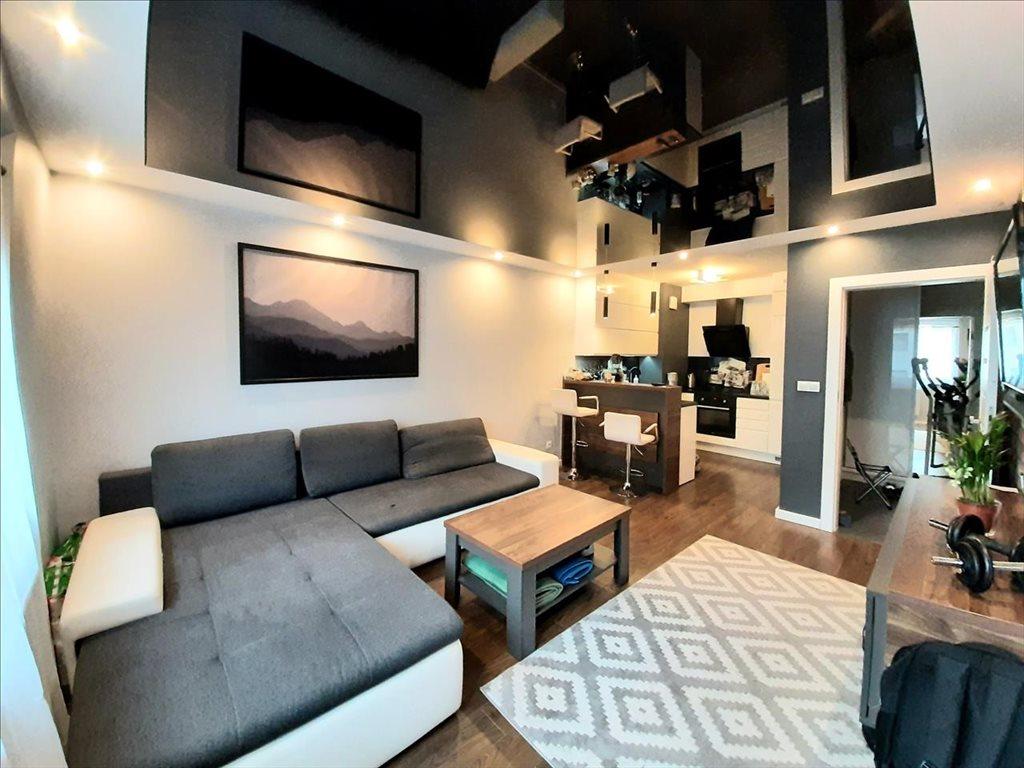 Mieszkanie dwupokojowe na sprzedaż Nowy Targ, Nowy Targ, Polana Szaflarska  46m2 Foto 2