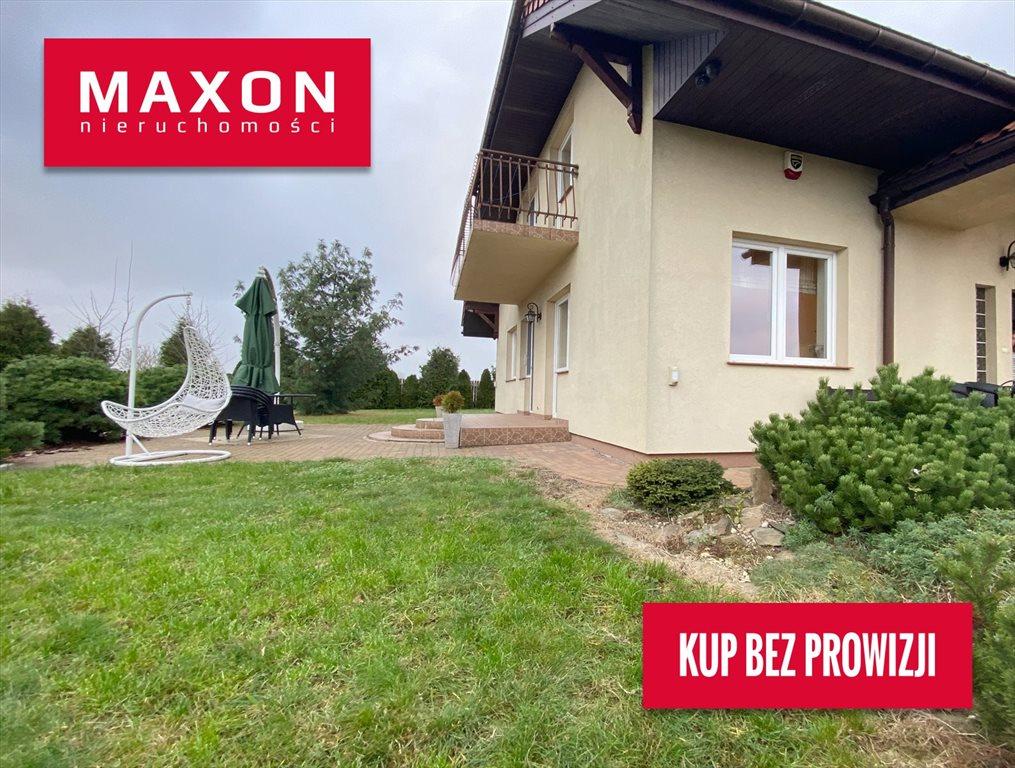 Dom na sprzedaż Warszawa, Białołęka, Chudoby  160m2 Foto 1