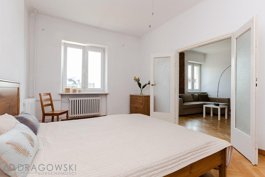 Mieszkanie dwupokojowe na sprzedaż Warszawa, Mokotów, Puławska  58m2 Foto 1