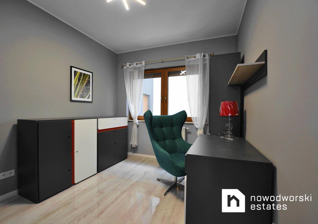 Mieszkanie trzypokojowe na sprzedaż Gliwice, Śródmieście, Jasnogórska  65m2 Foto 5