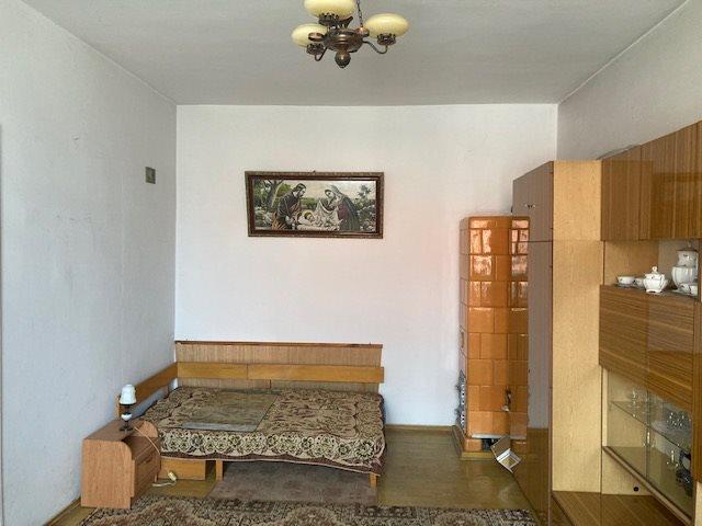 Mieszkanie dwupokojowe na sprzedaż Kluczbork, Dzierżona  54m2 Foto 4