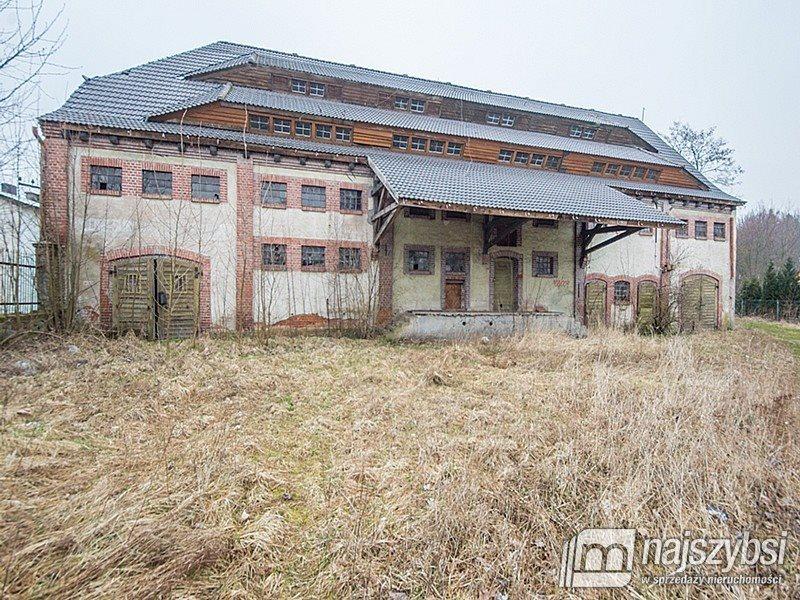 Lokal użytkowy na sprzedaż Świdwin, obrzeża  2049m2 Foto 9