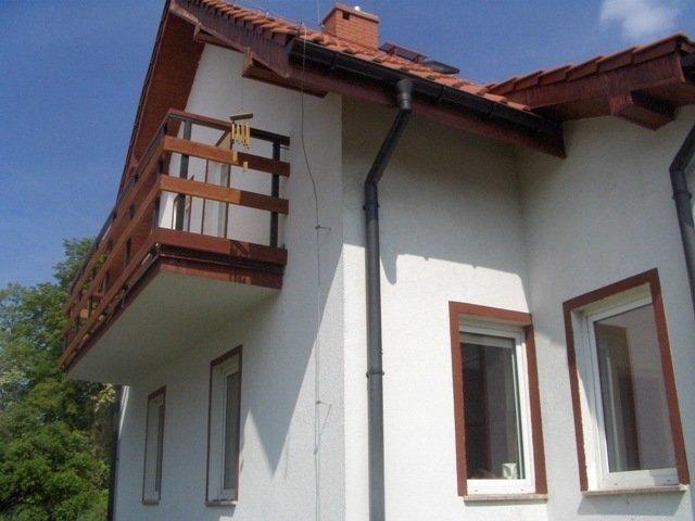 Dom na sprzedaż Wrocław, Psie Pole, Pawłowice  181m2 Foto 1