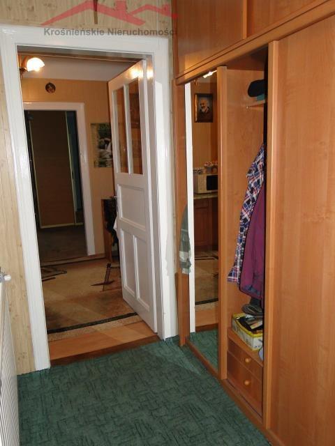Mieszkanie trzypokojowe na sprzedaż Krosno, Śródmieście  110m2 Foto 12