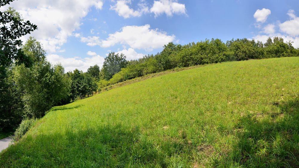 Działka rolna na sprzedaż Grębynice  51m2 Foto 1