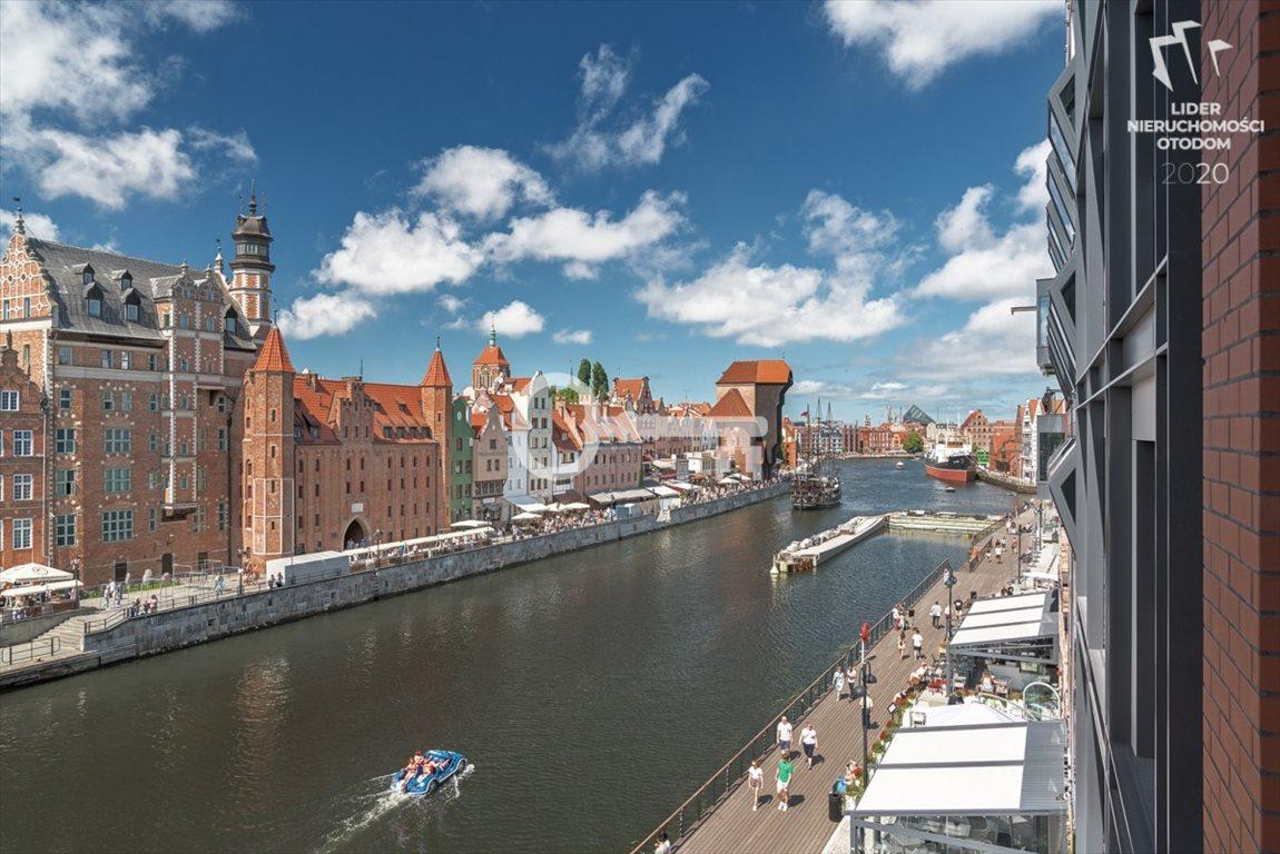 Mieszkanie dwupokojowe na wynajem Gdańsk, Stare Miasto, Chmielna  45m2 Foto 6