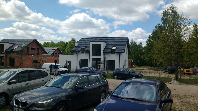 Dom na sprzedaż Łódź, Górna, Przyjacielska 14  170m2 Foto 6