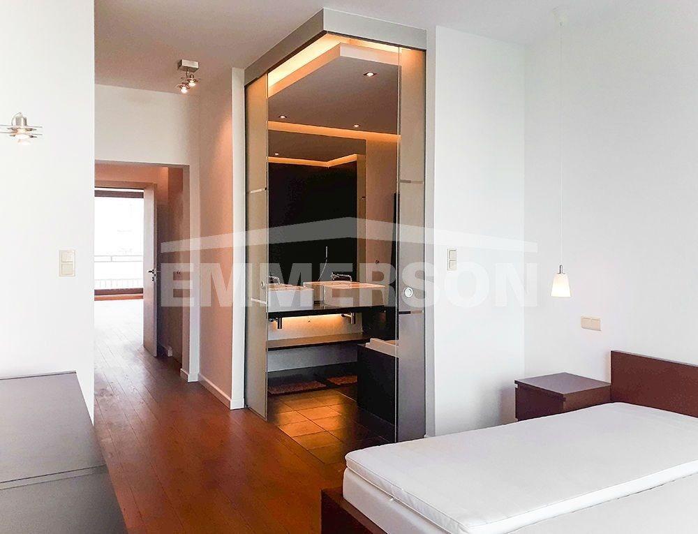 Mieszkanie trzypokojowe na sprzedaż Warszawa, Śródmieście, Parkowa  140m2 Foto 5