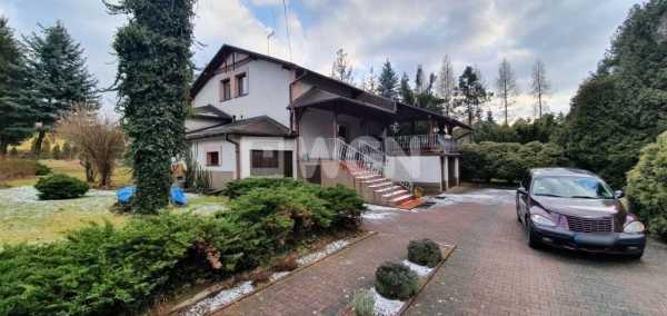 Dom na sprzedaż Chrzanów, Borowiec, Borowiec  190m2 Foto 1