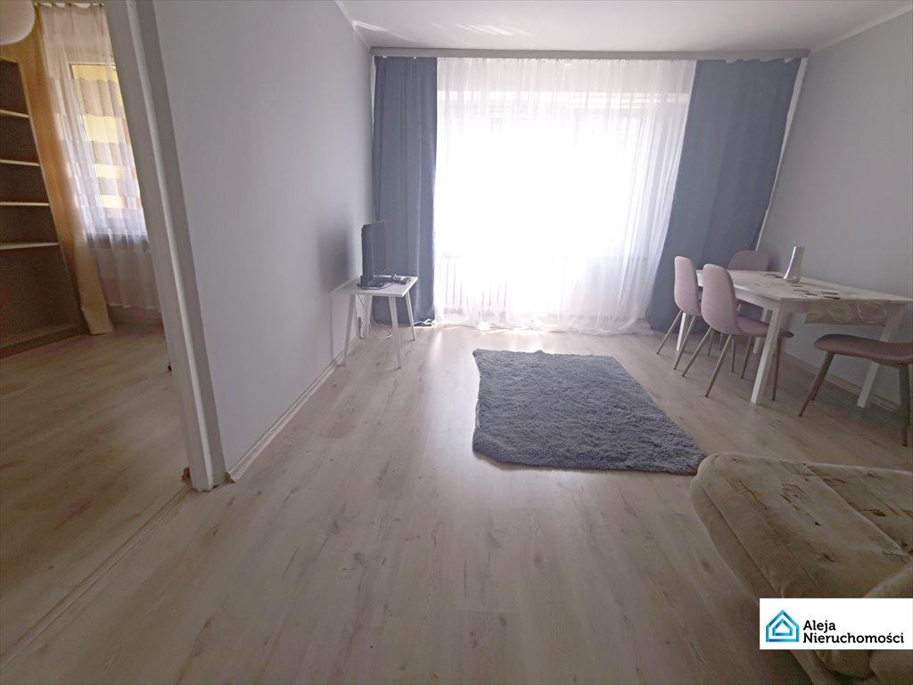 Mieszkanie dwupokojowe na wynajem Częstochowa, T. Zana  36m2 Foto 4