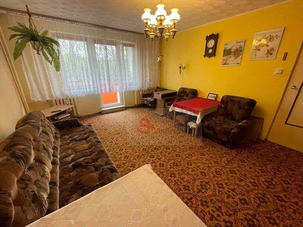 Mieszkanie dwupokojowe na sprzedaż Poznań, Poznań-Stare Miasto, Piątkowo, os. Bolesława Chrobrego  47m2 Foto 9