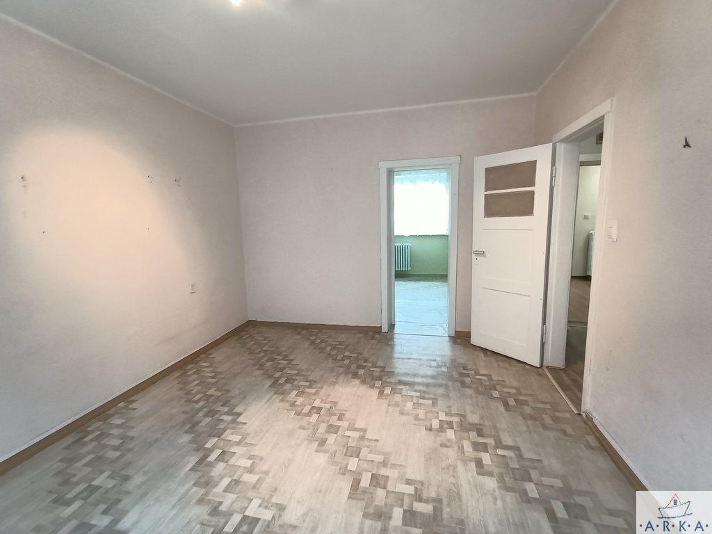 Mieszkanie dwupokojowe na sprzedaż Szczecin, Pogodno, Maksyma Gorkiego  48m2 Foto 4