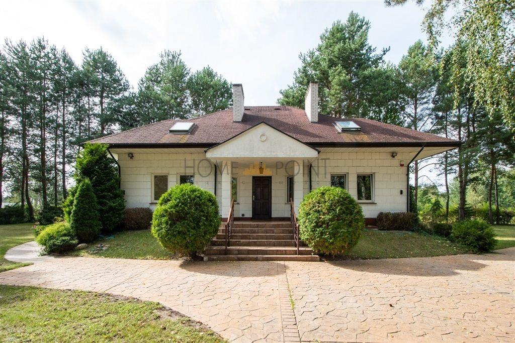 Dom na sprzedaż Czarnów  280m2 Foto 5