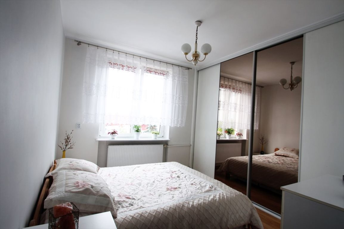 Mieszkanie dwupokojowe na sprzedaż Grudziądz  51m2 Foto 3