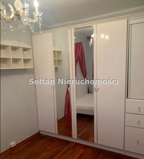 Mieszkanie dwupokojowe na sprzedaż Warszawa, Śródmieście, Muranów, Inflancka  47m2 Foto 4