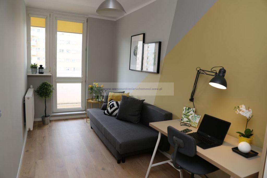 Mieszkanie na sprzedaż Warszawa, Śródmieście, Czerniakowska  93m2 Foto 1