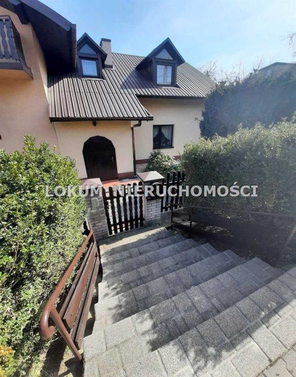 Dom na sprzedaż Jastrzębie-Zdrój, Jastrzębie Górne  380m2 Foto 1