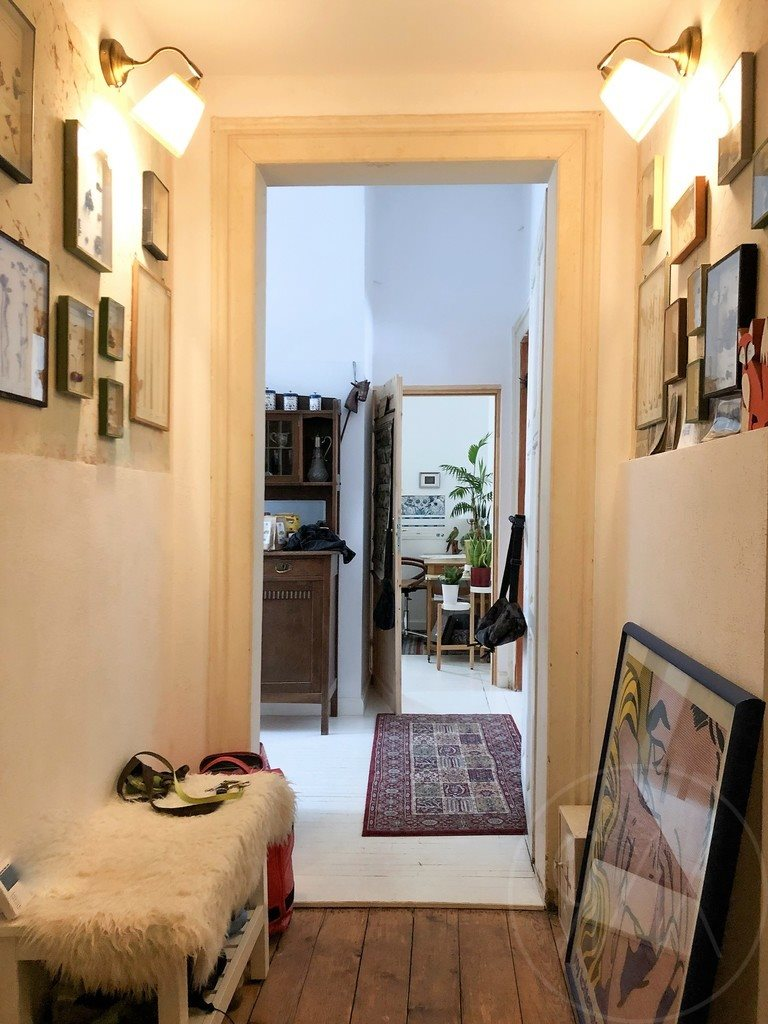 Mieszkanie dwupokojowe na sprzedaż Sokołowsko  80m2 Foto 11