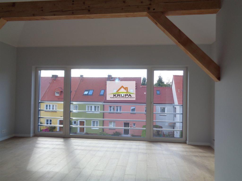 Mieszkanie dwupokojowe na wynajem Poznań, Grunwald  80m2 Foto 4