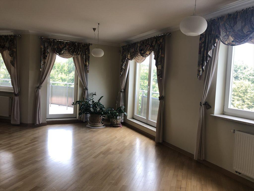 Mieszkanie czteropokojowe  na wynajem Warszawa, Mokotów, Dolny Mokotów, Wielicka 42  160m2 Foto 6