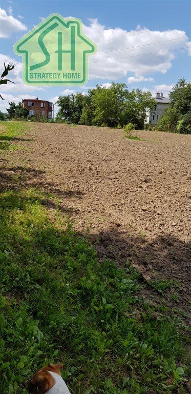 Działka budowlana na sprzedaż Przemyśl, Ostrów  1500m2 Foto 2