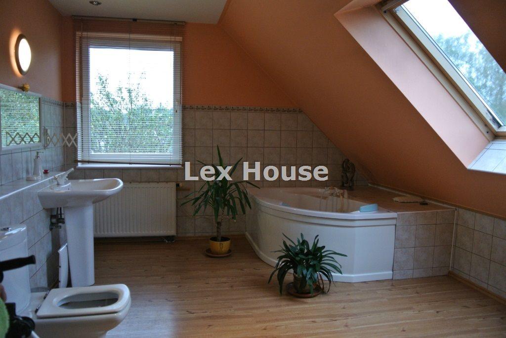 Dom na sprzedaż Kobylanka  207m2 Foto 11