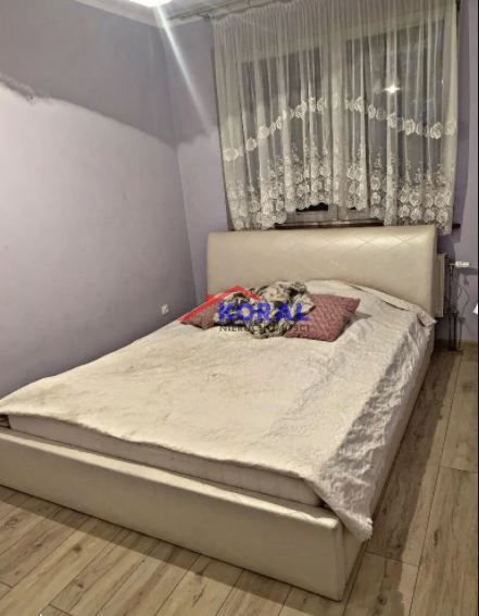 Mieszkanie trzypokojowe na sprzedaż Wrocław, Fabryczna, Gądów Mały, Sterowcowa  63m2 Foto 3