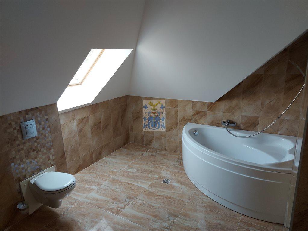 Dom na wynajem Wieliczka  205m2 Foto 13
