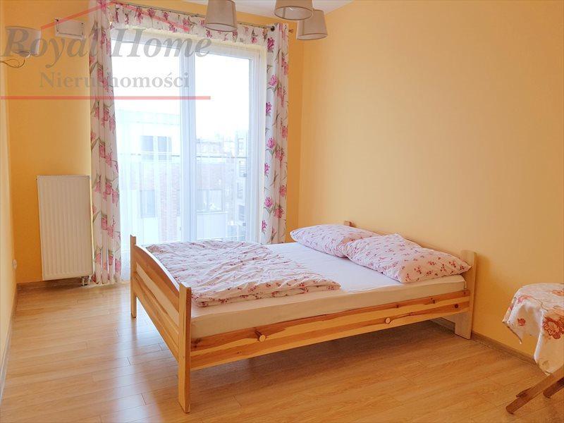 Mieszkanie dwupokojowe na sprzedaż Wrocław, Śródmieście, Śródmieście, Dubois  46m2 Foto 3