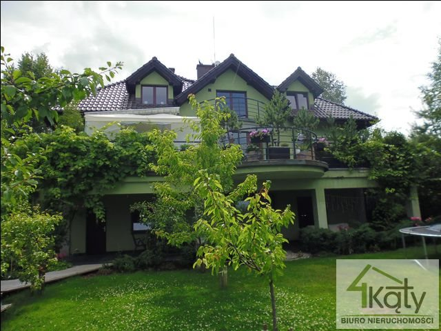 Dom na sprzedaż Olsztyn, Redykajny, Fiołkowa  550m2 Foto 1