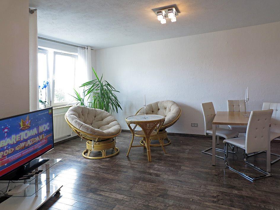 Mieszkanie trzypokojowe na sprzedaż Wrocław, Fabryczna, Stabłowice, Główna 66  55m2 Foto 13