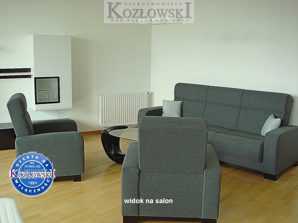 Mieszkanie trzypokojowe na wynajem Gdynia, Śródmieście, A. Hryniewickiego  78m2 Foto 4