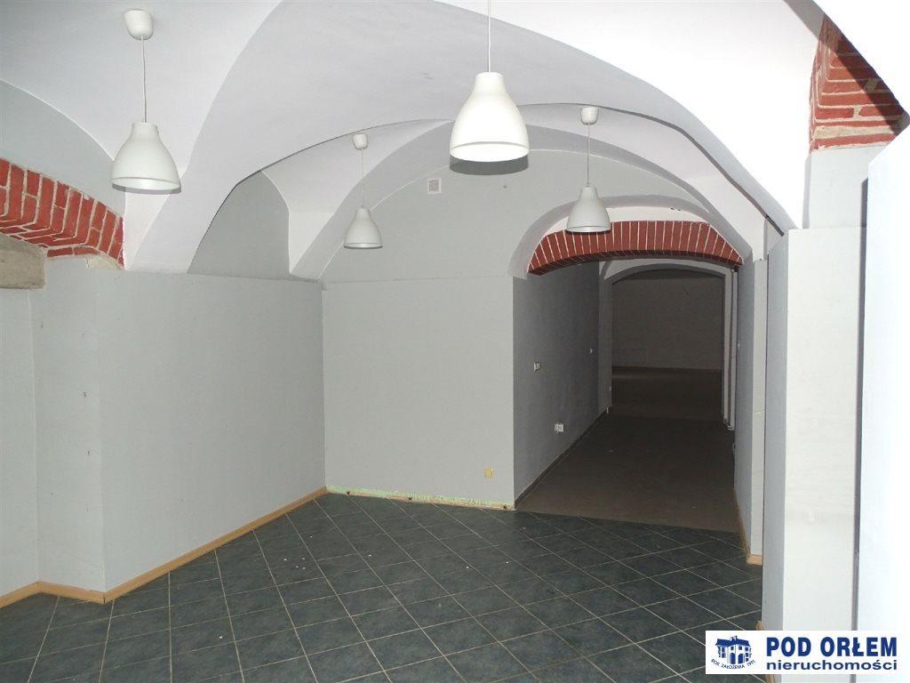 Lokal użytkowy na wynajem Bielsko-Biała, Centrum  80m2 Foto 3