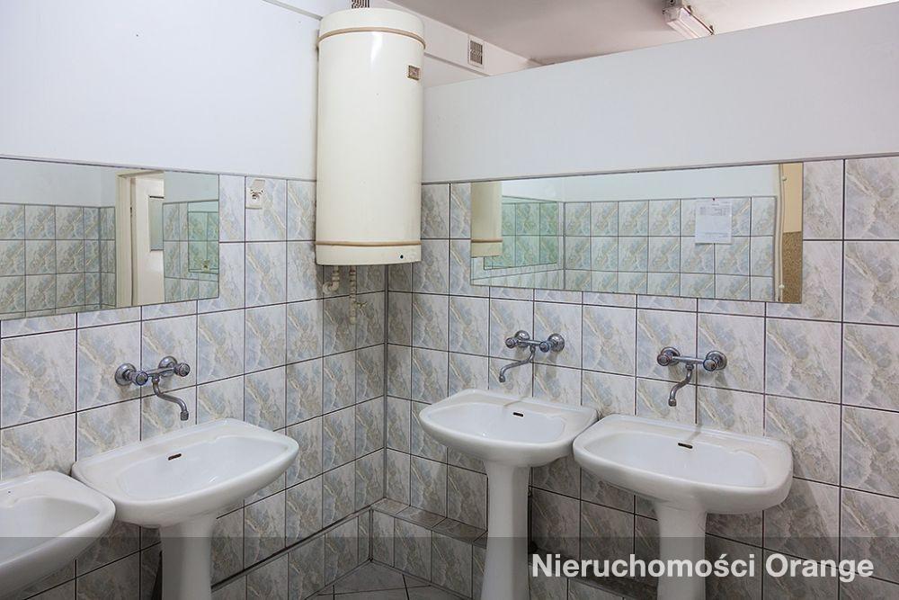 Lokal użytkowy na sprzedaż Olsztyn  1282m2 Foto 9