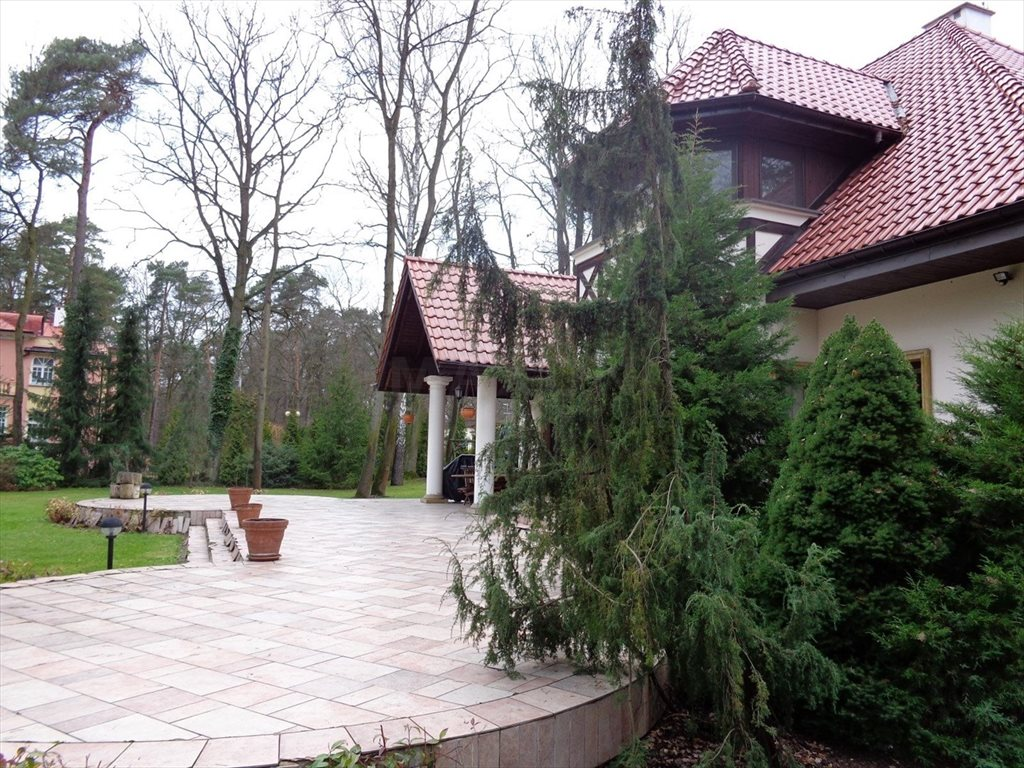 Dom na wynajem Konstancin-Jeziorna  420m2 Foto 3