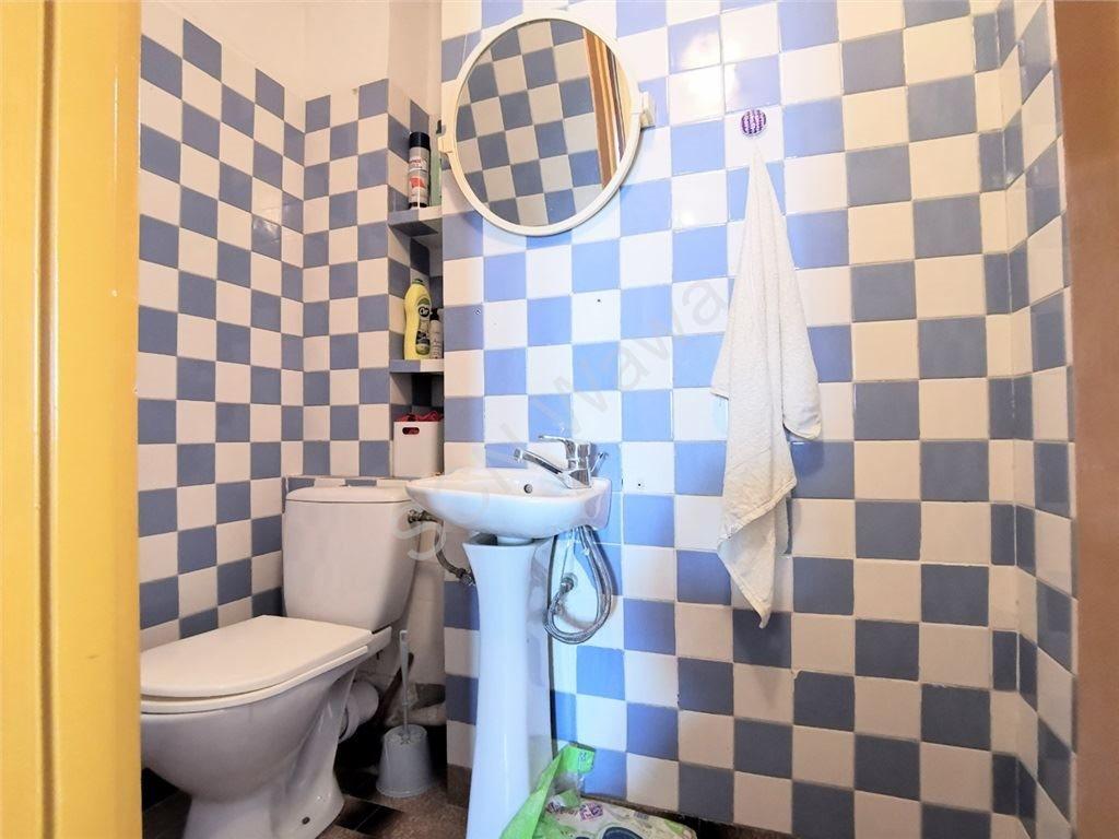 Mieszkanie trzypokojowe na sprzedaż Warszawa, Praga-Południe, Kobielska  72m2 Foto 12